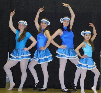 The Harmony School's cover photo